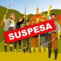 SUSPESA -  Resistents 1822 Castellbell i el Vilar