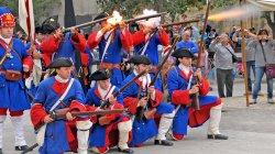 Vèncer o Morir, la Batalla dels Prats de Rei de 1711 El Gust d'una terra: el cigronet de l'Alta Anoia