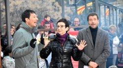 Promoció de Fires a TV3