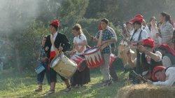 Festa del Timbaler, la fira de la guerra del francès del Bruc