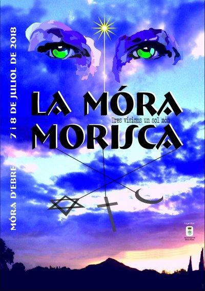 Cartell Móra Morisca