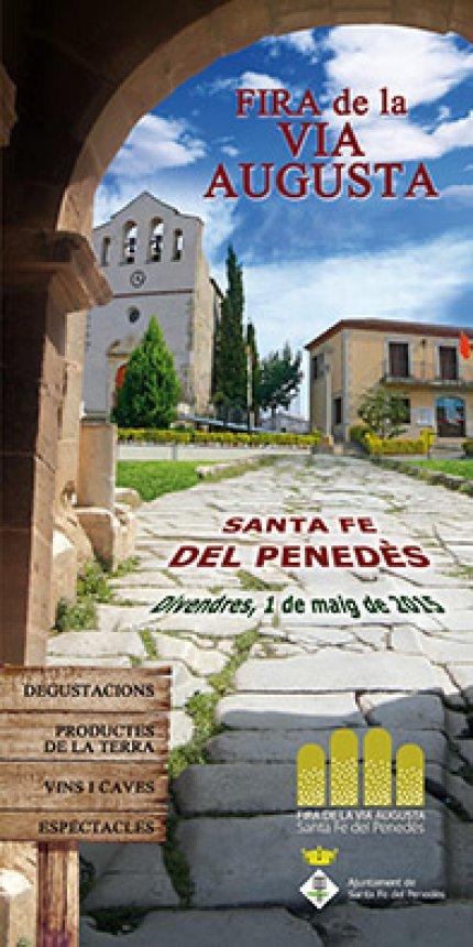 Programa Santa Fe del Penedes 2015