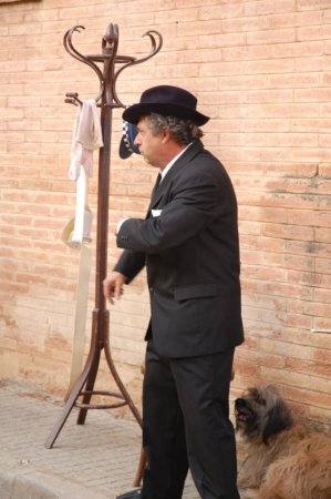 Mercat modernista dels Hostalets de Pierola