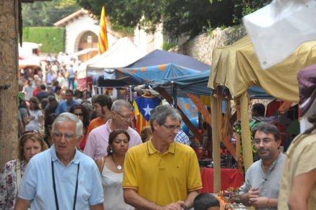 Festa Barroca a Moià