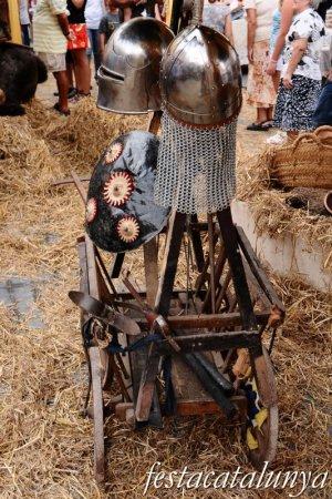 Mercat Medieval de Sant Esteve de Palautordera
