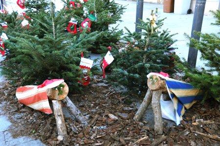 Fira de Nadal de Barberà del Vallès