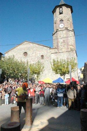 Festa del Cep de Vilaller