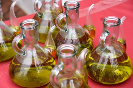 Festa de l'Oli a la Fatarella