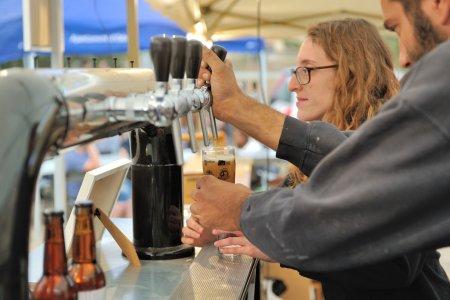 Fira de la Cervesa Artesana de l'Espelt