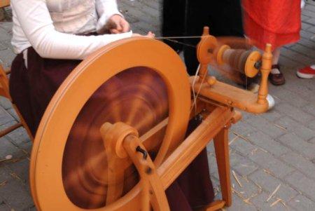 Fira del vapor de Sant Vicenç de Castellet