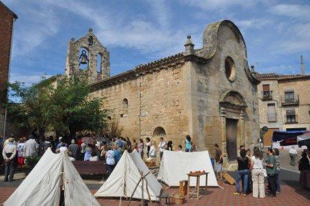 Heroica, La festa d'Agustina d'Aragó a Fulleda
