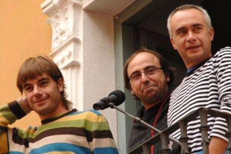 Teatre de Guerrilla