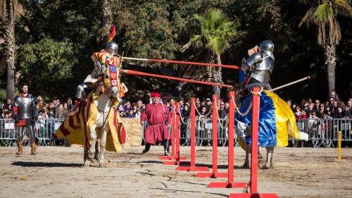 BARONIA D'ÒDENA, La fira dels castells i terra de Frontera 2 bis
