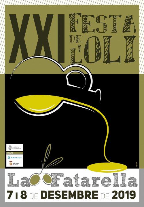 Festa de l'Oli de la Fatarella 2019