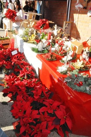 Fira de Nadal de Montgat