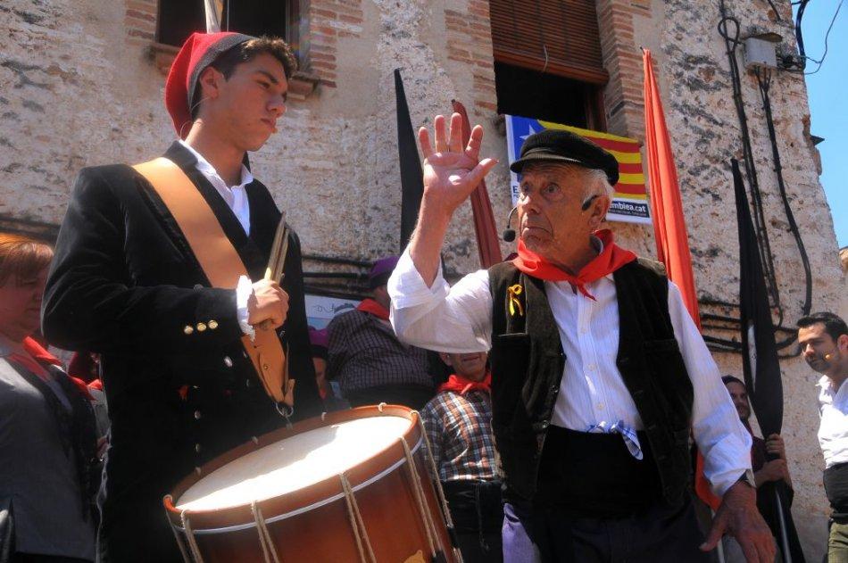 Festa del Timbaler del Bruc