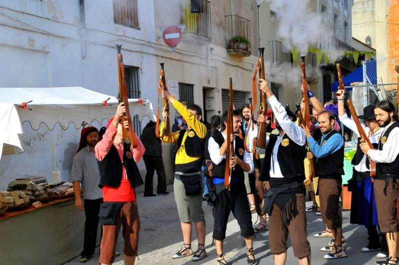 Festa del Matadegolla de Sant Quintí de Mediona