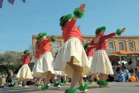 Festa del Elois de Masquefa