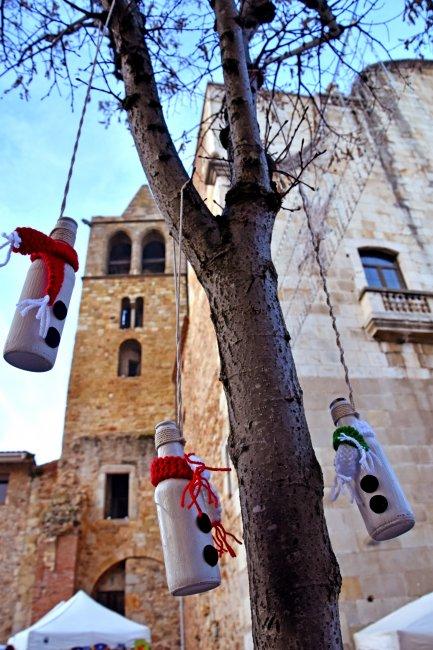 Fira de Nadal de Tordera