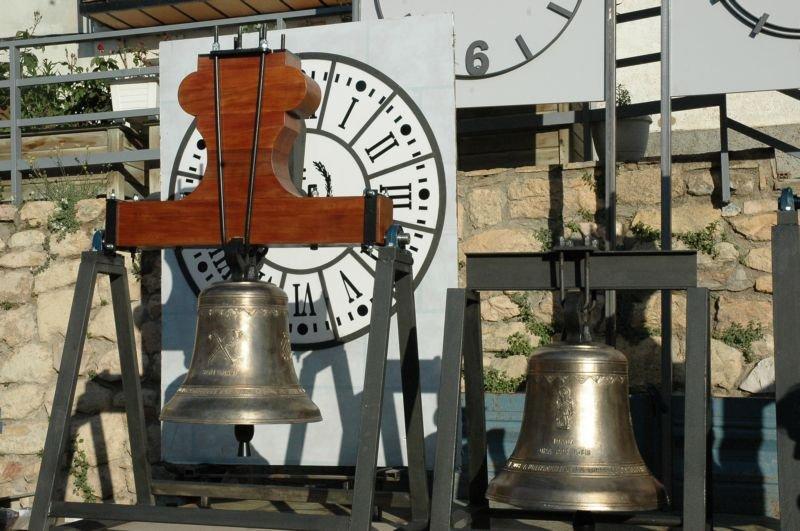 Fira de la Campana a Os de Balaguer
