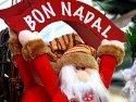 Fira de Nadal a Barberà del Vallès