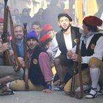 Festa del Mata-Degolla de Sant Quintí de Mediona