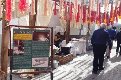 Monacàlia, la fira de l'abat