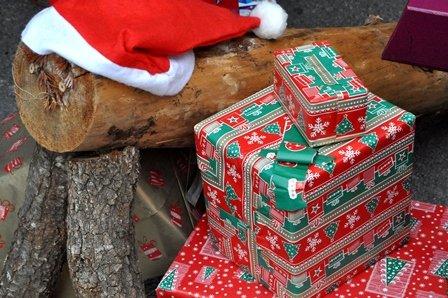 Mercat de Nadal de Collbató