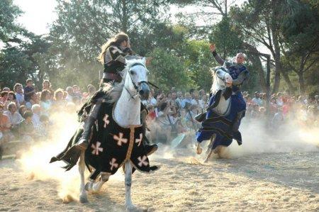 Fira Medieval de l'Anoia