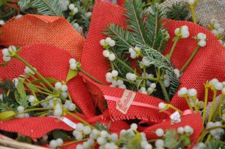 Fira de Nadal de Vallirana
