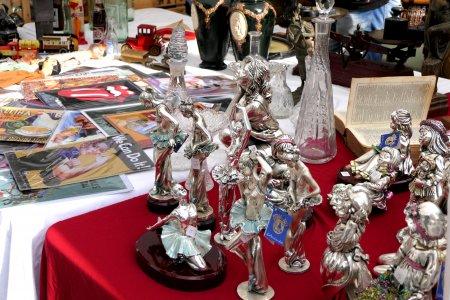Encanta't, Fira Vintage Market. Encants nous de Barcelona
