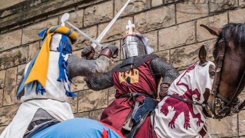 BARONIA D'ÒDENA, La fira dels castells i terra de Frontera 3 bis