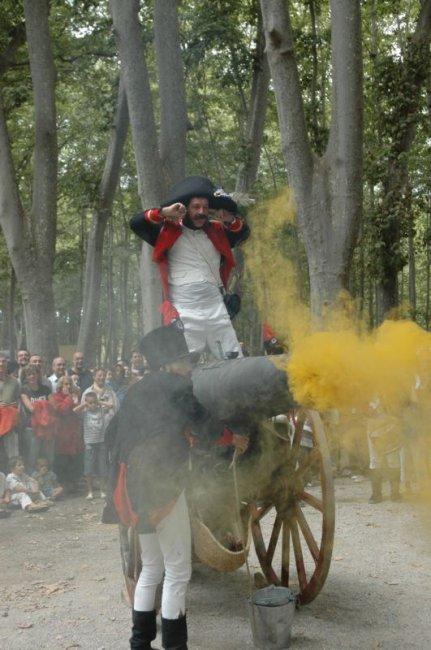Els Setges de Girona