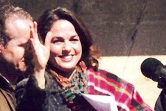 Mònica Huguet