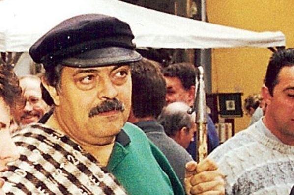 Pere Tàpies